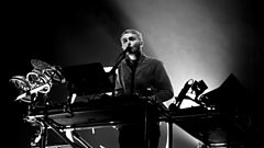 Disclosure (Live) on the R1 / NME Stage