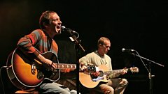 Ocean Colour Scene: The Riverboat Song