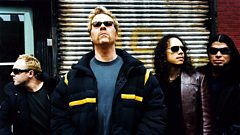 Metallica: Enter Sandman