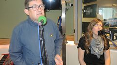 Paul Heaton and Jacqui Abbott Live in Session