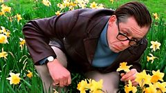 John Shuttleworth talks to Radcliffe and Maconie