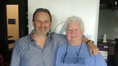 Val McDermid - Interview