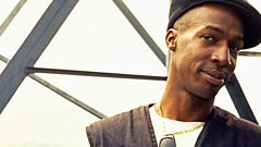 DJ Grandmaster Flash - Interview