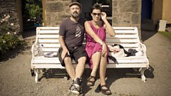 Laetitia Sadier chats to Andy Votel