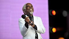 Billy Ocean on the Main Stage