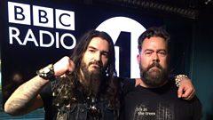 Robb Flynn from Machine Head speaks about their new album