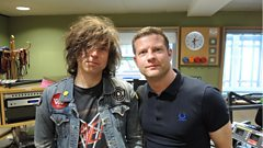 Ryan Adams chats with Dermot