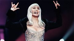 Cher enters Michael Ball's Singers Hall of Fame