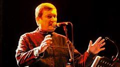 Paul Heaton - Spoken Word Session