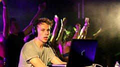 Bondax – DJ set at Bestival 2014