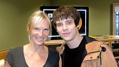 Jake Bugg - Interview