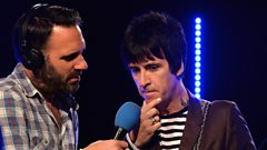 Johnny Marr's Special FX