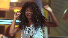 Sinitta - Hottie of the Week
