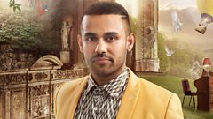 Jaz Dhami chats about God Only Knows