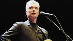 David Byrne - An Evening In With