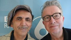 Hear Tom's Chat With Kevin Rowland In Full
