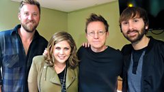 Lady Antebellum - Interview