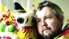 Richard Dawson speaks to Stuart Maconie