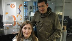 Paul Heaton and Jacqui Abbott talk to Simon Mayo