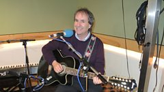 Chris DeBurgh Live in Session