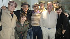 Dexys Live in Session