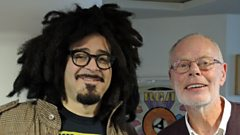 Adam Duritz in conversation