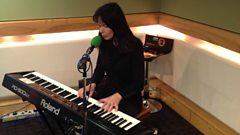 Beverley Craven Live in Session