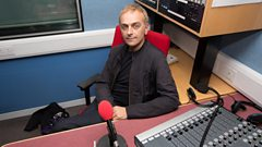 Karl Hyde in conversation with Mark Radcliffe