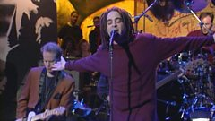 Counting Crows - Mr. Jones (Later Archive 1994)