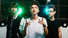 Brits Breakthrough Nominees: Years & Years