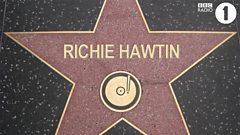Richie Hawtin - Hall Of Fame