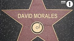 David Morales - Hall Of Fame