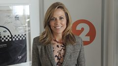 Sheryl Crow chats to Steve Wright