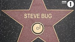 Steve Bug - Hall Of Fame