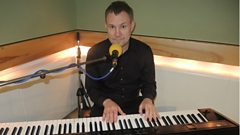 David Gray Live in Session
