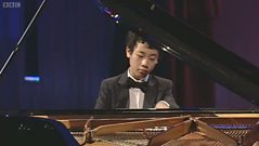 Yuanfan Yang - Liszt, Hungarian Rhapsody No. 15