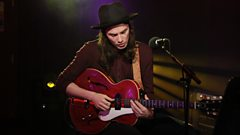 BRITs British Breakthrough Act Nominees: James Bay
