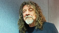 Robert Plant in conversation with Radcliffe and Maconie