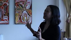 Composers' Rooms: No.23 Liza Lim