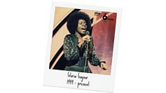 History of Women in Funk & Soul: Gloria Gaynor