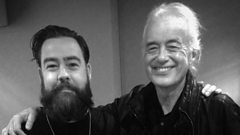 Jimmy Page on the latest Led Zeppelin reissues