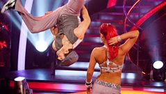 BBC One - Strictly Come Dancing, Series 8, Grand Final