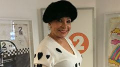 Dame Shirley Bassey discusses her new album with Steve Wright