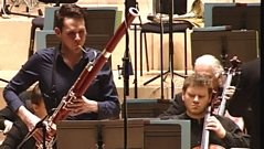 RSAMD Concerto Performances with the BBC SSO - Bassoon