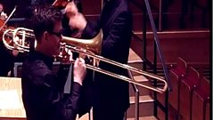 Concertino for Trombone and String Orchestra, op. 45 no. 7