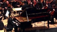 Piano Concerto No 1 in D flat major