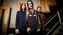 Man Made - Nobody's Dreaming (Maida Vale session)