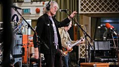 The Boomtown Rats: Like Clockwork