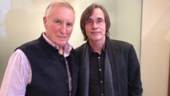 Jackson Browne - Interview