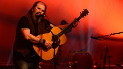Steve Earle - BBC Radio Scotland Live Set
